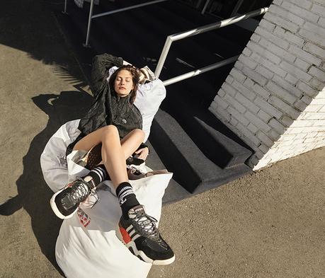 adidas OriginalsetAlexander Wang s'invitent dans ton pressing