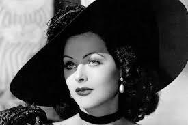 Une femme extraordinaire ! Hedy Lamarr