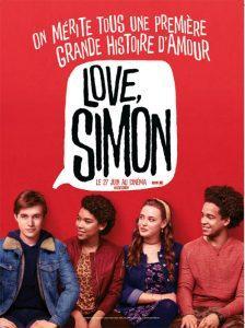 Coup de coeur pour : Love, Simon