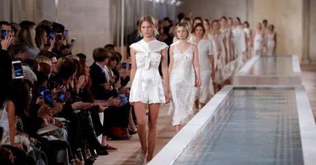 CASTING pour défilé – 20 modèles Femmes – Agde