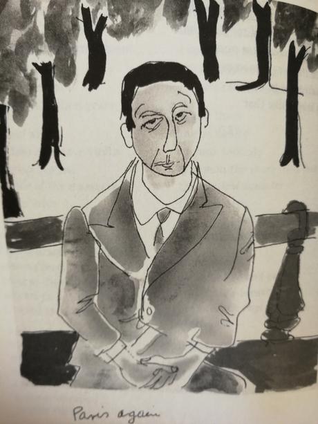 Leonard Cohen : Le cheval et le tombereau