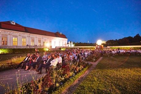 vienne cinéma plein air belvédère kino kammergarten