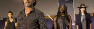 The Walking Dead: la saison 9 va faire un bond dans le temps