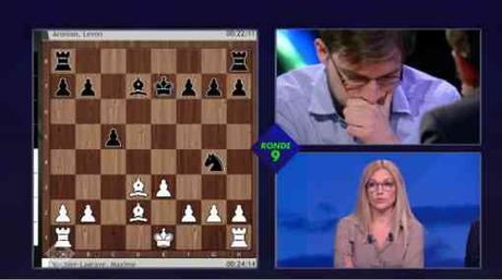 Découvrez le Replay du Paris Grand Chess Tour avec les commentaires en Français des parties d'échecs par Almira Skripchenko