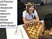 féminin Coupe France d'échecs