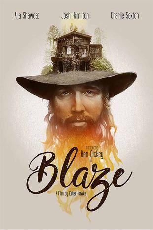 [Trailer] Blaze : Ethan Hawke offre un biopic à une légende méconnue de la country music !