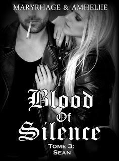 Blood of silence #3 Sean de Amhéliie et MaryRhage