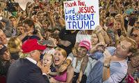Ceux qui ont voté pour Trump