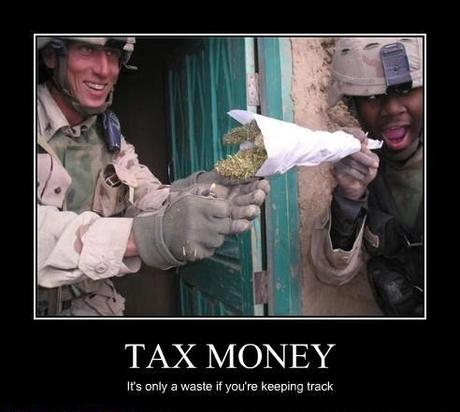 Tax Money