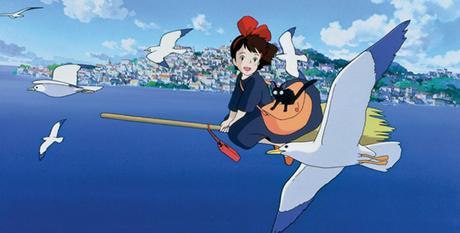 Le Studio Ghibli