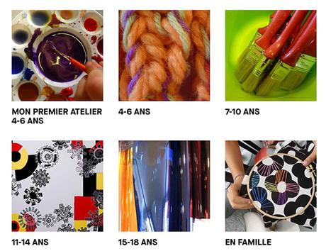 Mad Ateliers Paris