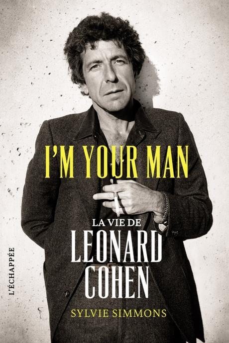 Leonard Cohen : Une vie de désir et de grâce