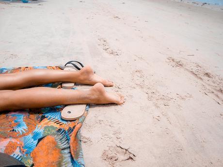 BeautĂŠ solaire : comment protĂŠger ma peau claire ?