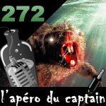 L'apéro du Captain #272 : Le dossier BATX des ratons laveurs zombies