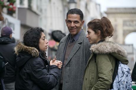 MA FILLE de Naidra Ayadi avec Roschdy Zem - le 12 Septembre au Cinéma