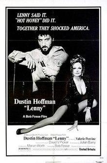 Lenny Bruce vs. United States of America