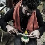 SHOES : Contre-Allée ou l'art du raphia tissé à la main
