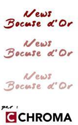 Bocuse d'Or Chroma News