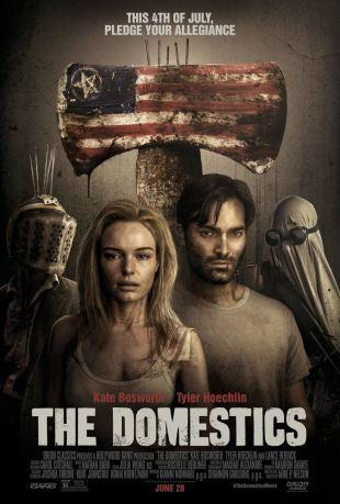 [Trailer] The Domestics : american anarchy !