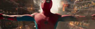 Spider-Man : Tom Holland révèle le titre de la suite de Homecoming