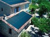 Valorisation d'une habitation équipée photovoltaïque