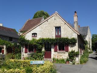Week-end entre Touraine et Anjou blanc