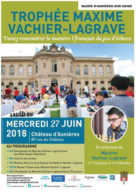Trophée Maxime Vachier-Lagrave