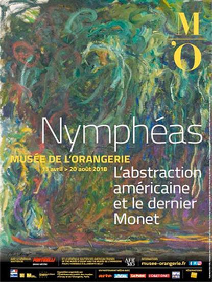 Claude Monet, prophète hors son pays