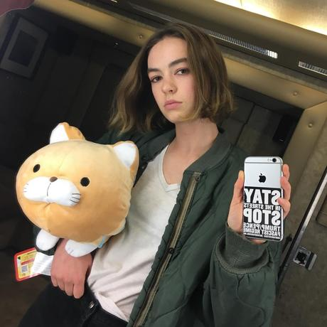 A Guide To Cool : Volume 46 – Brigette Lundy-Paine
