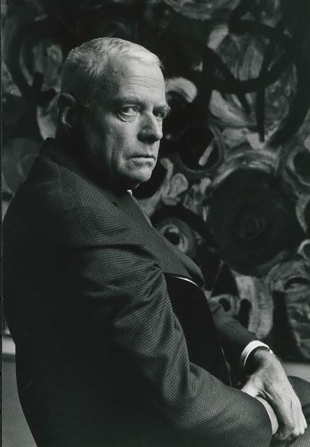 Des portraits d'artistes à Berlin