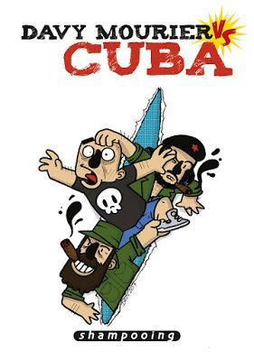 Davy Mourier vs Cuba, la chronique fidèle !