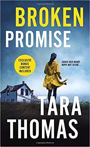 Mon avis sur le dernier tome de Sons of Broad, Broken Promise de Tara Thomas