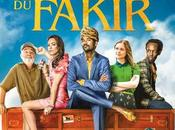 L'extraordinaire voyage fakir Scott
