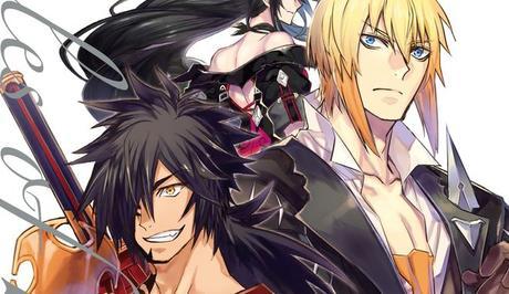 Fin annoncée pour le manga Tales of Berseria de Nobu AONAGI