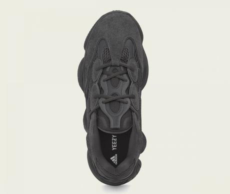 adidas Yeezy 500 Utility Black