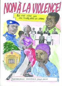La BD burundaise : comment produire en état de crise permanente ?