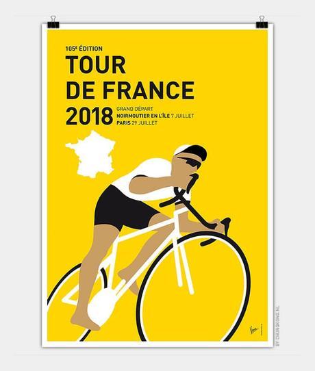 Tout sur le Tour de France 2018