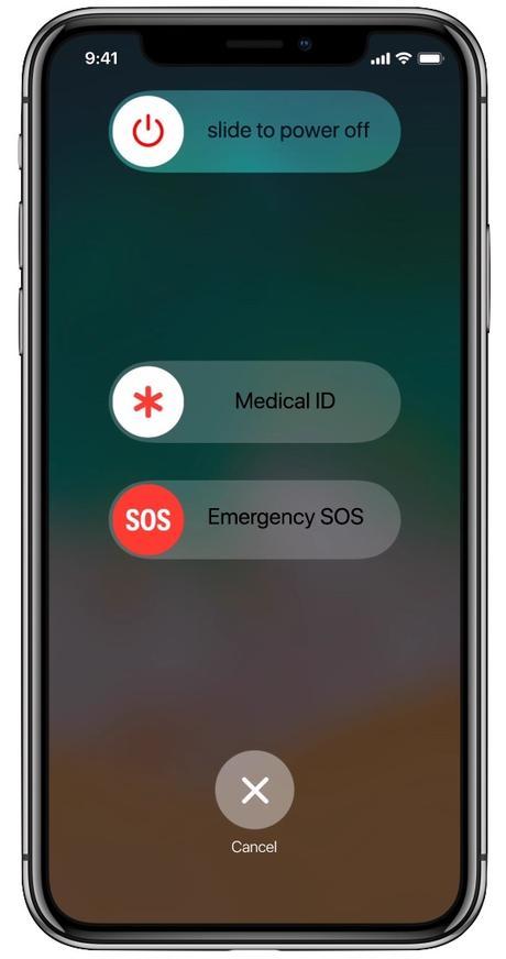 Grâce à iOS 12, vous pouvez appeler le 911 et être automatiquement géolocalisé. Presse
