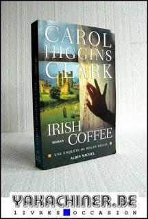 irish coffée, roman