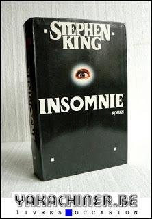 Stephen King, INSOMNIE