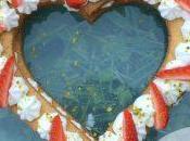 Love Cake Fraises