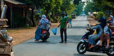 Thaïlande - Indonésie : le jeu crétin des comparaisons