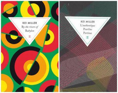 Kei Miller, Lauréat du Prix Les Afriques 2018