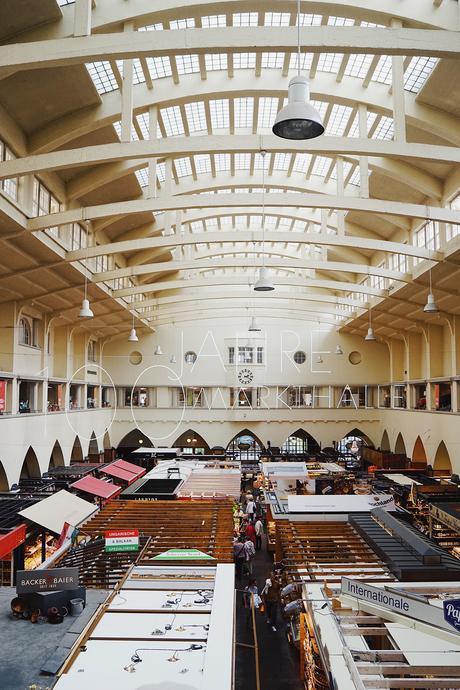 Un week-end dans la région de Stuttgart : shopping, food et culture
