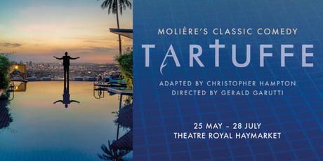 Oh my Tartuffe !