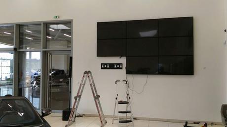 installation multizone concession jaguar frejus 03