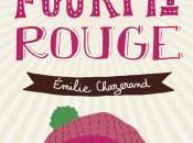 fourmi rouge, Emilie Chazerand (2017)