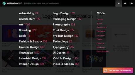17 façons de s'inspirer d'autres sites pour en concevoir