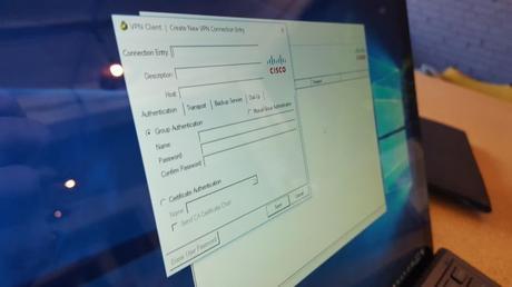 Comment installer le client VPN Cisco sur Windows 10