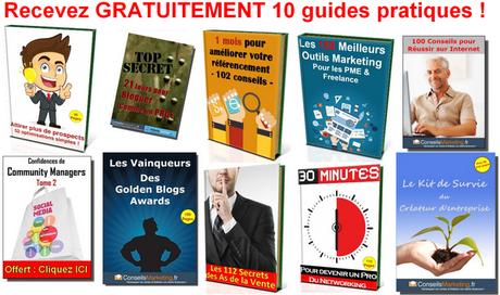 Les 107 outils indispensables pour trouver des clients – La liste ULTIME !
